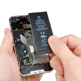 Apple produkcijas remonts.